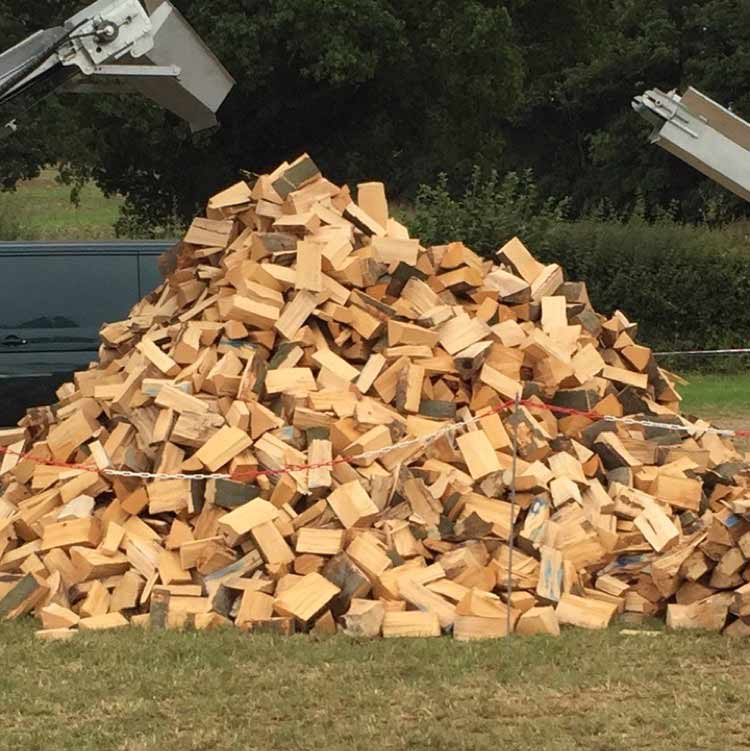 Firewood for sale Meath and Dublin