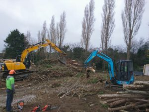 Green Waste Removal Meath and Dublin