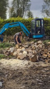 Firewood Services in Meath and Dublin