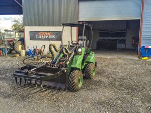 Green Waste Removal in Meath and Dublin